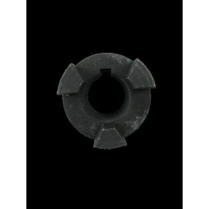 L100 X 1 3/8 JAW COUPLING