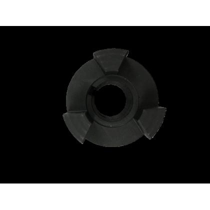 L100 X 1 1/8 JAW COUPLING