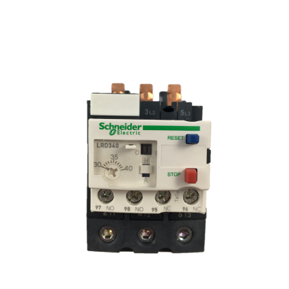 30/40A OVERLOAD RELAY