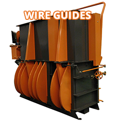 wire guides a6a7b